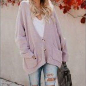 Vici Sweaters - Vici Dolls Dolmain Sweater